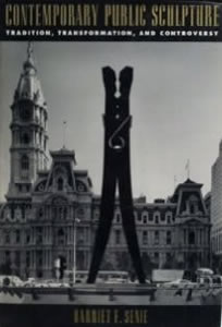 Contemporary Public Sculpture